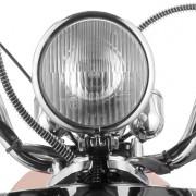 Tauris Roller Corona 50 / 4T Detailansicht Licht vorne