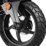 Tauris Roller Fiera 50 / 2T Art Collection Detailansicht Reifen vorne