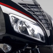 Tauris Roller Fiera 50 / 2T Xtreme Detailansicht Licht vorne