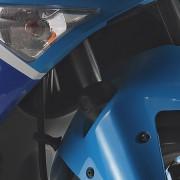Tauris Roller Firefly 50 / 2T Detailansicht vorne