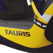 Tauris Roller Firefly 50 / 2T Racing Detailansicht Fußfläche