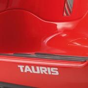 Tauris Roller Freccia 50 / 4T Detailansicht Fußfläche