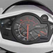 Tauris Roller Fuego 50 / 2T Detailansicht Tachometer