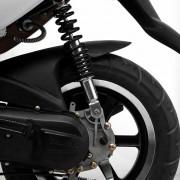 Tauris Roller Fuego 50 / 2T Detailansicht Reifen hinten
