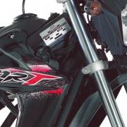 Rieju Motorrad MRT Europa III Supermoto 50 Detailansicht vorne