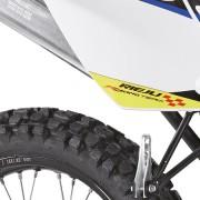 Rieju Motorrad MRT Freejump Cross 50 Detailansicht hinten