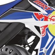 Rieju Motorrad MRT Freejump Cross 50 Detailansicht seite