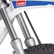 Rieju Motorrad MRT Freejump Cross 50 Detailansicht vorne