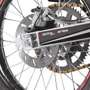 Rieju Motorrad MRT Freejump Cross 50 Detailansicht Reifen