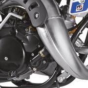 Rieju Motorrad MRT Freejump Supermoto 50 Detailansicht seite