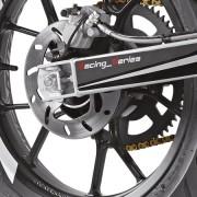 Rieju Motorrad MRT Freejump Supermoto 50 Detailansicht Reifen