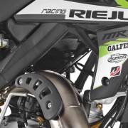 Rieju Motorrad MRT Pro Cross 50 Detailansicht seite