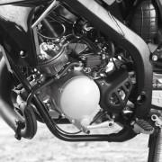 Rieju Motorrad MRT Pro Supermoto 50 Detailansicht seite