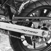 Rieju Motorrad MRT Pro Supermoto 50 Detailansicht Reifen