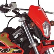 Rieju Motorrad MRT Racing 50 Detailansicht Lenker