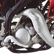 Rieju Motorrad MRT Racing 50 Detailansicht seite