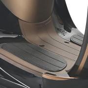 Tauris Roller Piccadilly 125 / 4T Detailansicht Fußfläche