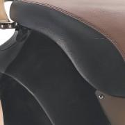 Tauris Roller Piccadilly 125 / 4T Detailansicht Sitzfläche