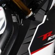 Rieju Motorrad RS3 50 Detailansicht seite
