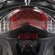 Tauris Roller Strada 50 / 2T Detailansicht Rücklicht