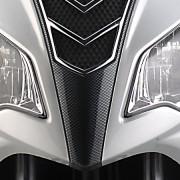 Tauris Roller Strada 50 / 2T Detailansicht Lichter vorne