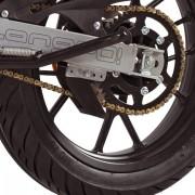 Rieju Motorrad Tangoo! 50 Detailansicht Reifen